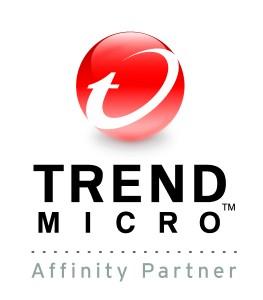 TrendMicro Affinity Partner Logo