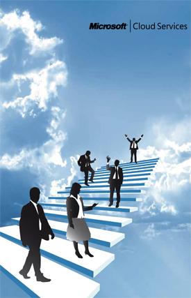Ihr Weg in die Cloud mit DATA-Systems GmbH