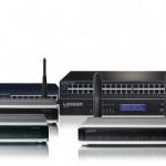 LANCOM Geräte Standortvernetzung