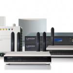LANCOM Geräte Wireless