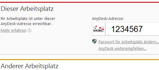 DATA-Helpdesk